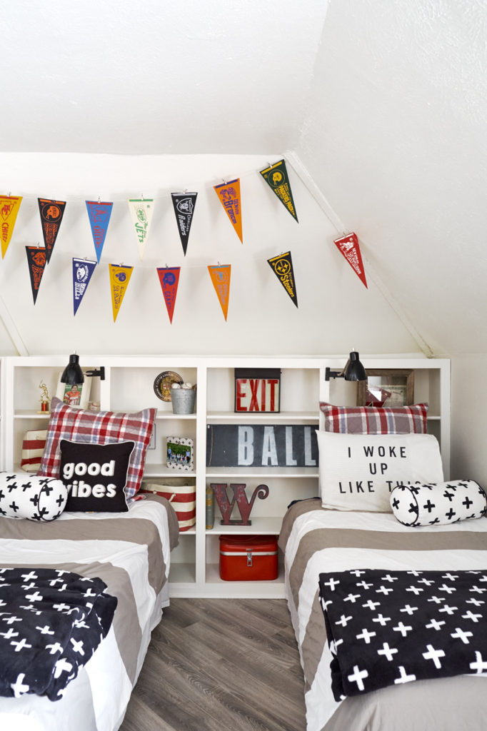 Dallas interior designer kids room decor