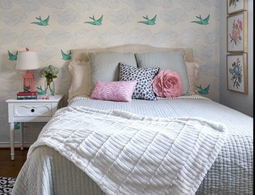 Kid's Room Decorating: Spaces that Grow With Them