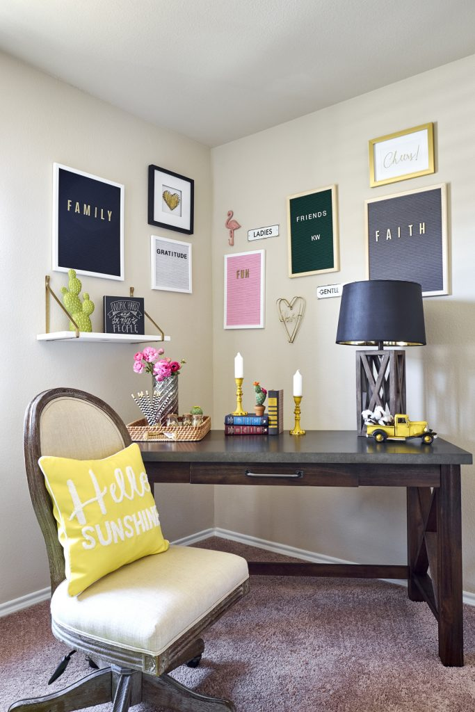 home office workspace design ideas