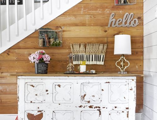 5 Sneaky Ways to Hide Clutter in Your Home