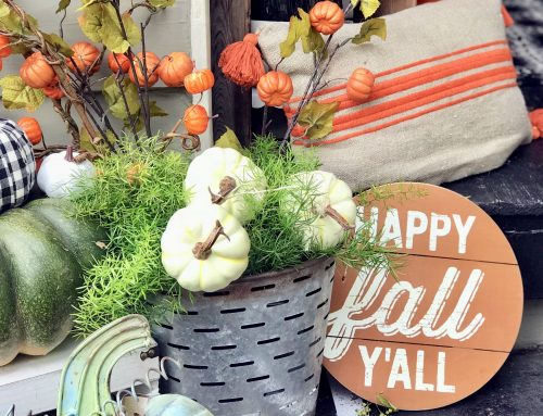 Cheery Pumpkin Decorating Ideas You Must Try This Fall
