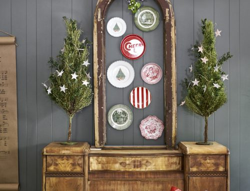 Master Holiday Style with Multiple Christmas Trees