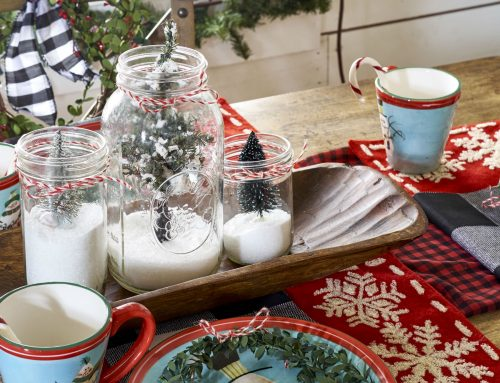 It's Never Too Early to Plan for Hosting Christmas
