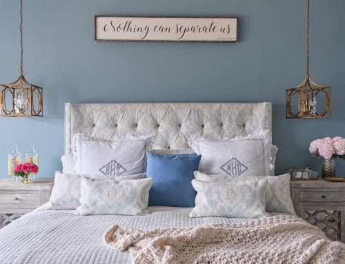 Master Bedrooms Mothers Will Love–Befores and Afters
