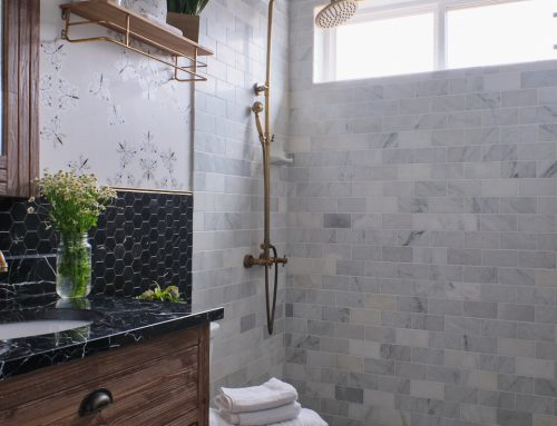 How to Choose Tile for Your Home Reno Project