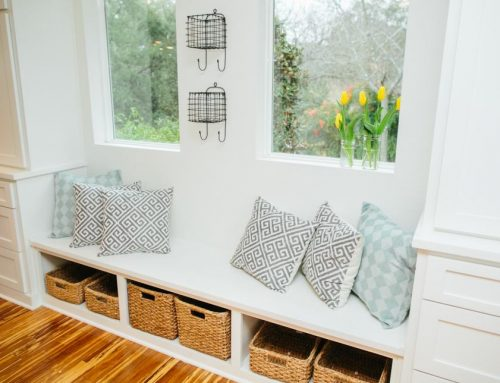 4 Easy Mudroom Ideas for Your Home