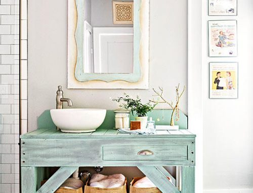 Farmhouse Vanities