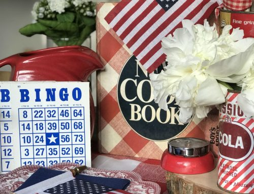 How to Create July 4th Party Envy with Little Effort