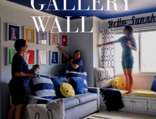 Master the DIY Gallery Wall with These 5 Tips