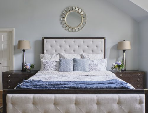 Fall in Love with this Master Bedroom Update!