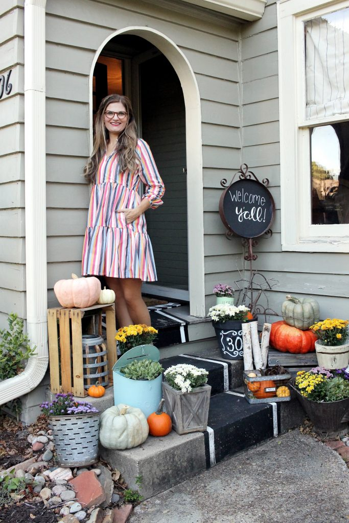 When should you decorate for fall?