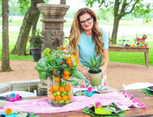 Hot Tips for a Cool Fiesta-Themed Party