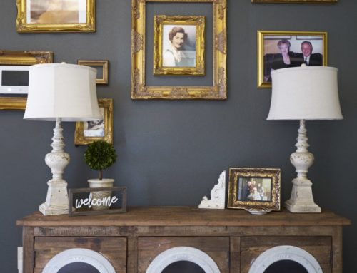 The Latest Trends in Vintage Home Decor